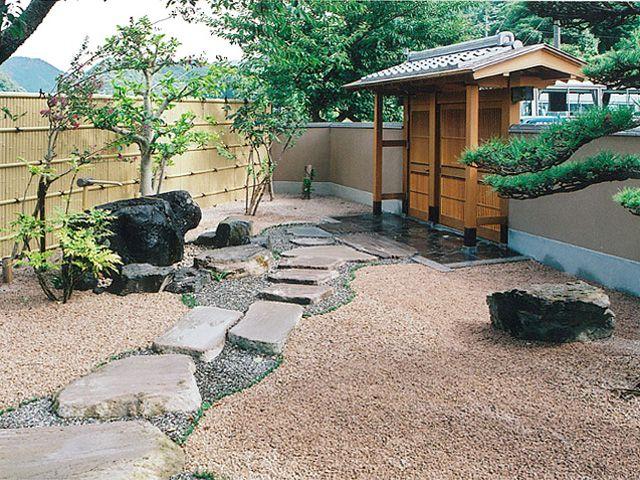 Anese Garden With Gates Ideas