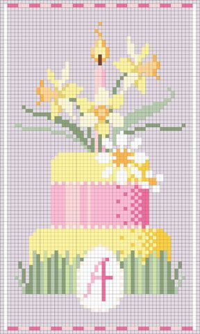 Apr Cake 4/12