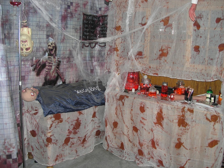 halloween 2012 - Halloween Room Ideas