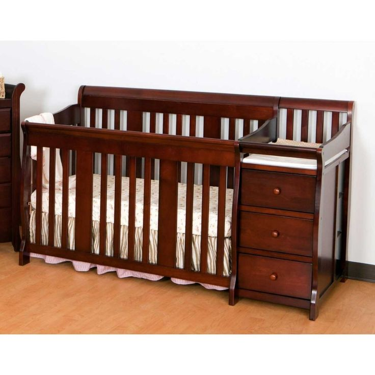 Discount 4 in 1 Fixed Side Convertible Crib reviews