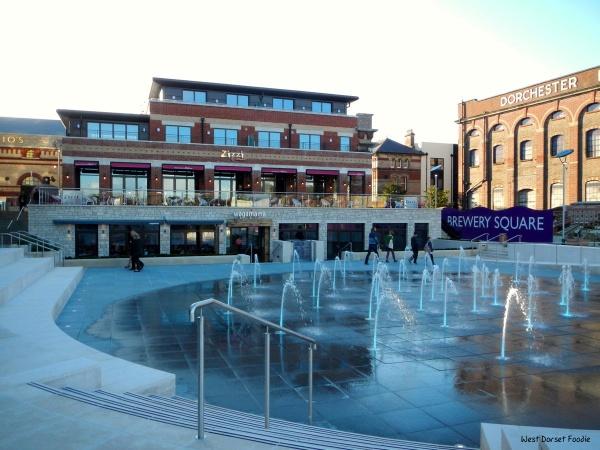 Brewery Square, Dorchester