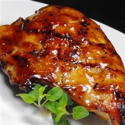 Asian Glazed Chicken Thighs Allrecipes.com