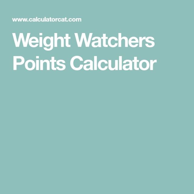 a case study weight watchers The study (annalsorg), published online april 7 in annals of internal medicine, examined 11 commercial weight-loss programs and found that only weight watchers and jenny craig showed evidence of.