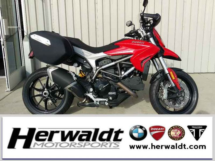 New 2015 Ducati Hyperstrada Motorcycles For Sale in California,CA. 2015 Ducati Hyperstrada, RED TAG SALE GOING ON NOW! Was $13795 - Sale Price $9995. $3800 SAVINGS!!! START YOUR LEGEND TODAY! Sale Price Valid Through 12/31/16. (Plus any applicable Government Sales Tax, DMV Registration and License Fees, $55 Documentary Fee, $1.75 California tire fee per tire if applicable, $985 Dealer setup and handling) 2015 Ducati Hyperstrada Hyper performance, extreme versatility The Hyperstrada extends…