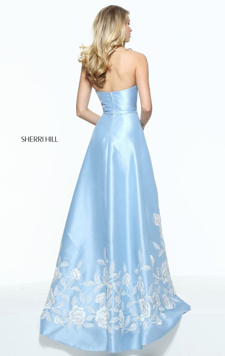 Sherri Hill 51038 by Sherri Hill