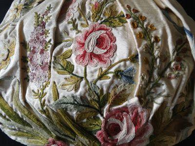 Antique Lace, Linens-Vintage Clothing-Textiles-Fans-Stella Niforos-New York: Antique Purses