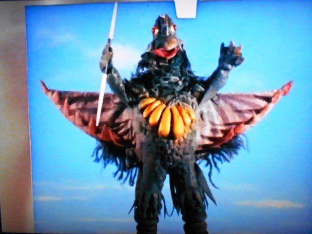ガマス おしゃれまとめの人気アイデア Pinterest Hide ウルトラマン 怪獣 エース 怪獣