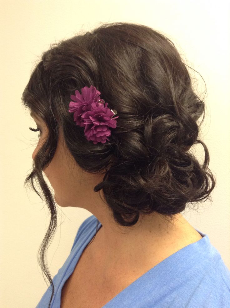 Updo by Katelyn