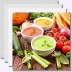 weiter zu -Low-Carb-Rezepte für Suppen