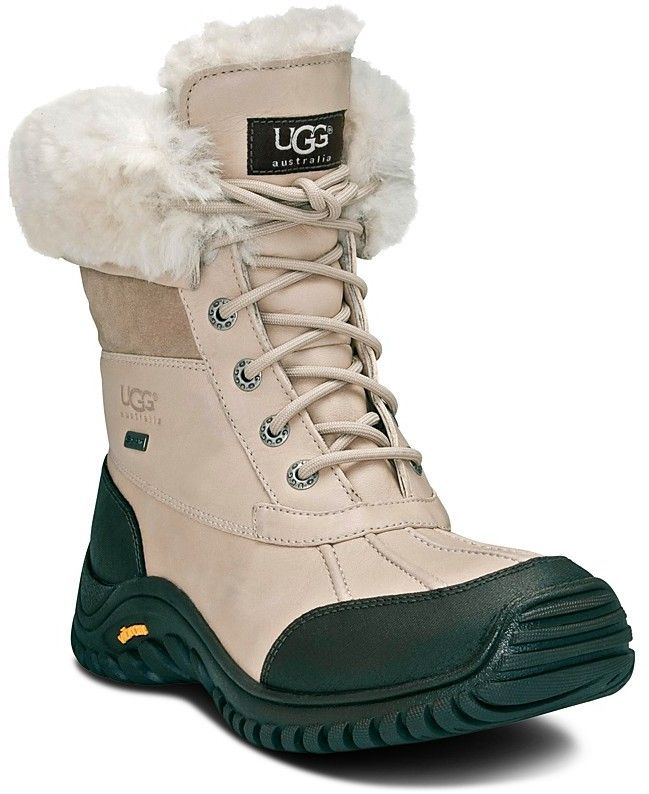UGG® Cold Weather Boots - Adirondack 2