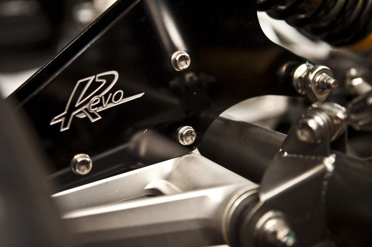 the suspension arm.