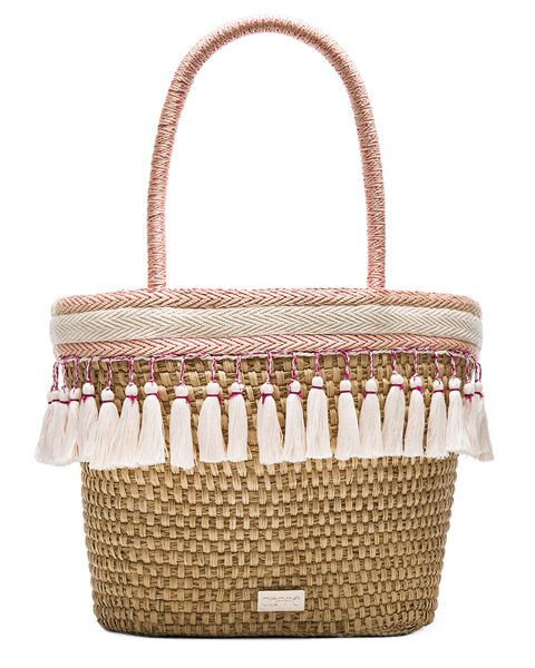We Found Your Next Tote Bag for the Beach - Caffe from InStyle.com