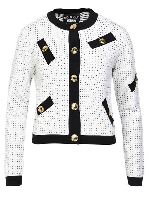 Image of Boutique Moschino jacket