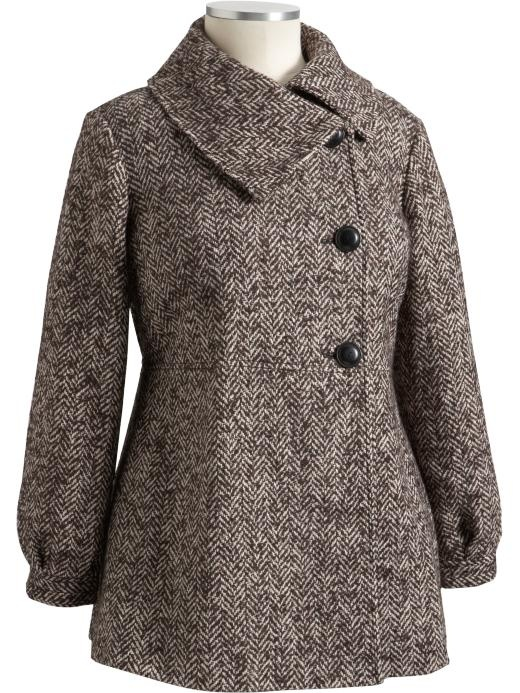 22 best images about Beautiful plus size coats on Pinterest | For ...