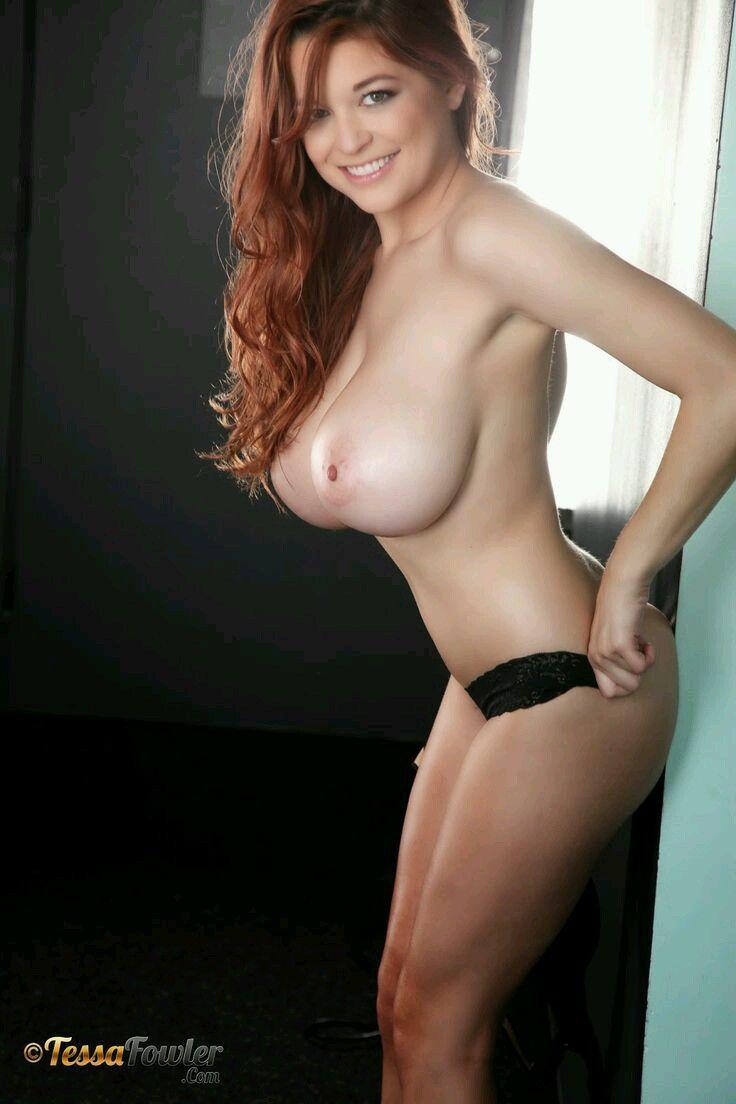 Natural Dd Tits 108
