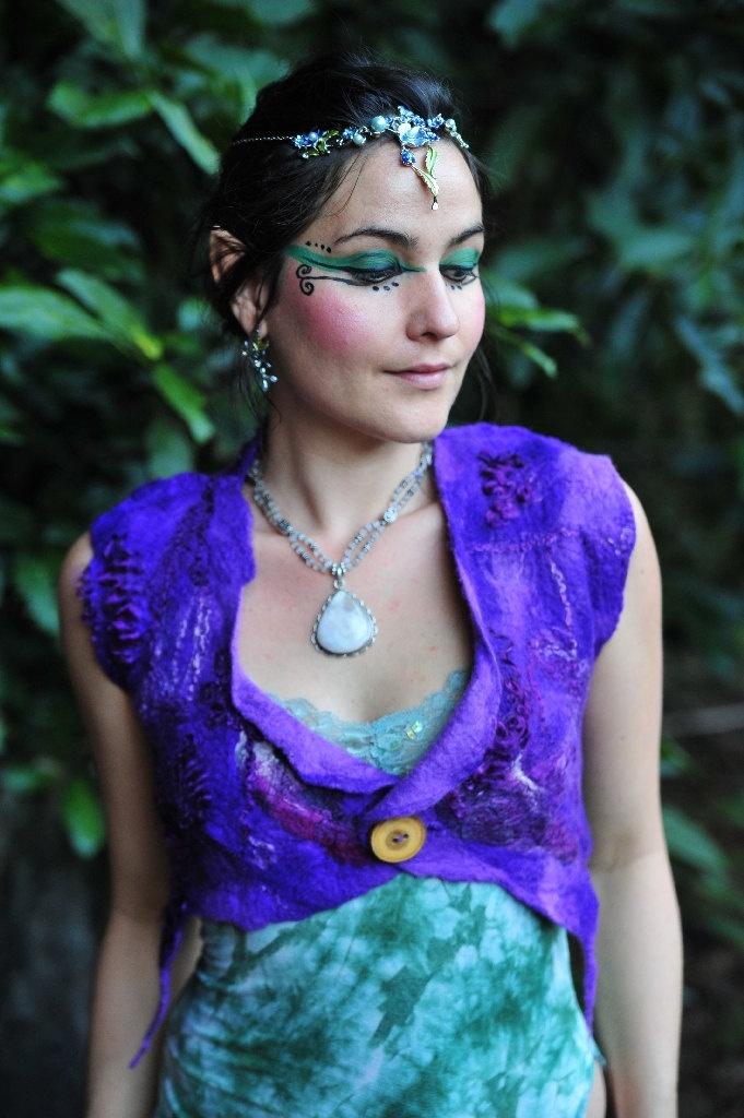 Sarah-Maria  Mullumbimby , Australia