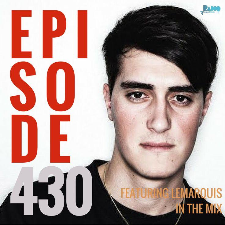 Respect Music Radio Episode 430