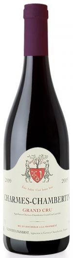 Vin Rouge Charmes-Chambertin grand cru 2013