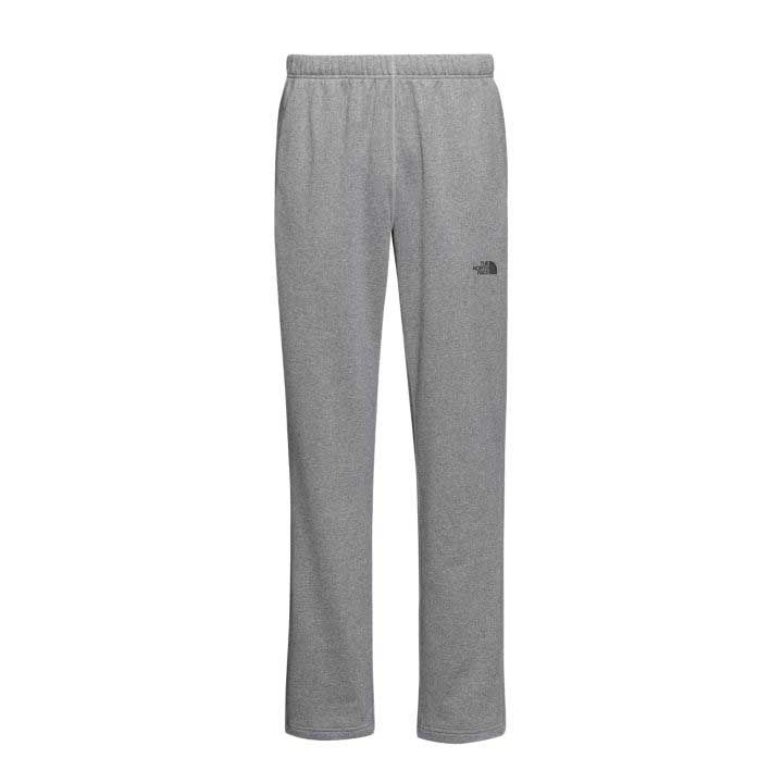 The North Face Surgent Pants for Men in TNF Medium Grey Heather NF0A2TGP-JBV