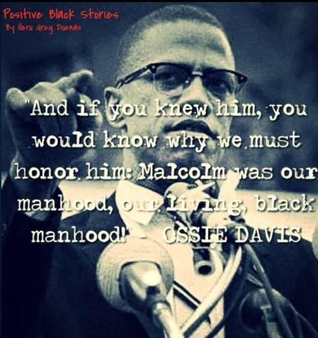 Leadership Style of Malcolm X&nbspEssay