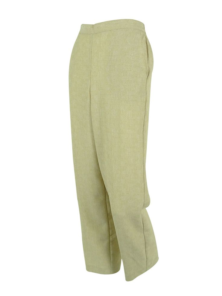 Alfred Dunner Women's Romancing The Stone Pants