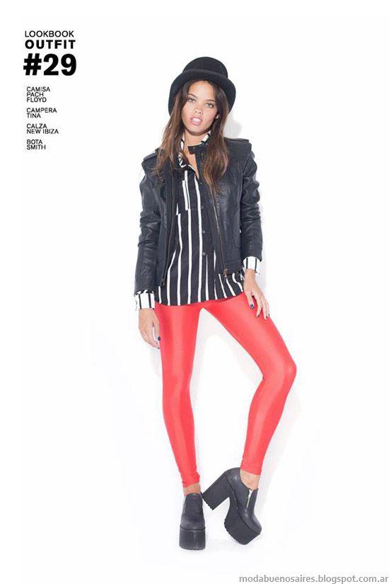 Moda otoño invierno 2014 - 47 Street otoño invierno 2014 ropa de moda 2014.