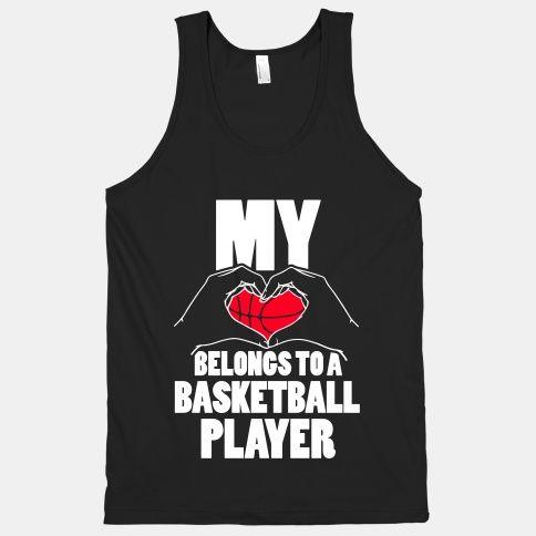 My Heart Belongs To A Basketball Player | HUMAN