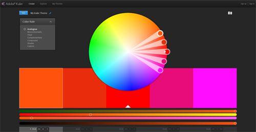 10 Free Color Palette Generators | Live Colorful