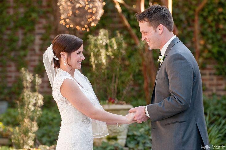 Megan & Cliff   Garden at Millbrook Wedding   Raleigh NC » Orlando Wedding Photography & Family Portraits