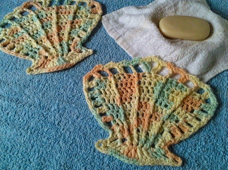 667 Best Crochet Kitchen And Bath Images On Pinterest Crochet