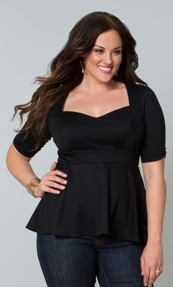63 best images about Peplum-land on Pinterest | Plus size dresses, Forever21 and High low