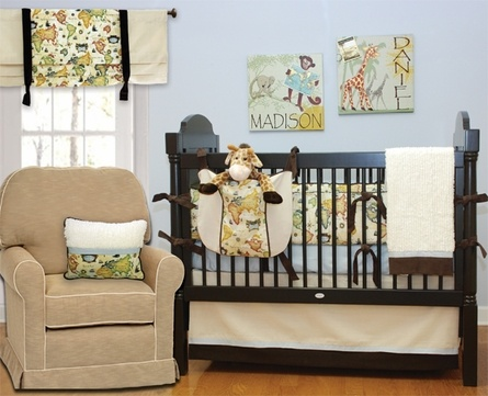 Baby And Nursery Bedding
