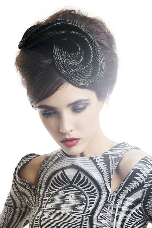 http://nickimarquardt.com/de/Collection/sommer2014 #millinery #judithm #hats