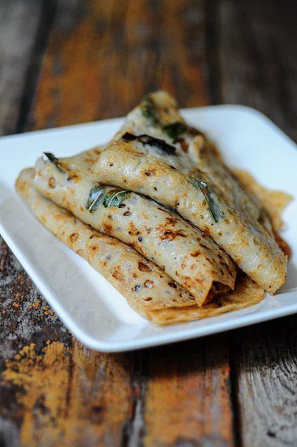 Instant Wheat Dosa Recipe-Godhuma Dosa Recipe by Nags The Cook, via Flickr