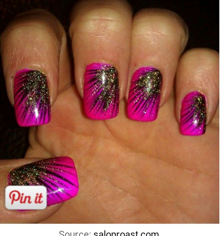 122 Nail Art Designs That You Won T Find On Google Images: Fingernägel, Nageldesign, Nägel