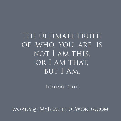 eckhart tolle quote ldquo you - photo #11