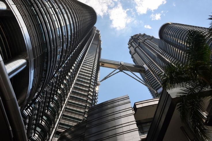 """""""PetronasTowersKL"""" by MayEbony! Awarded Top 10% in the 'Cities & Architecture' contest ahead of 69.541 other images. http://www.viewbug.com/photo/21669361"""