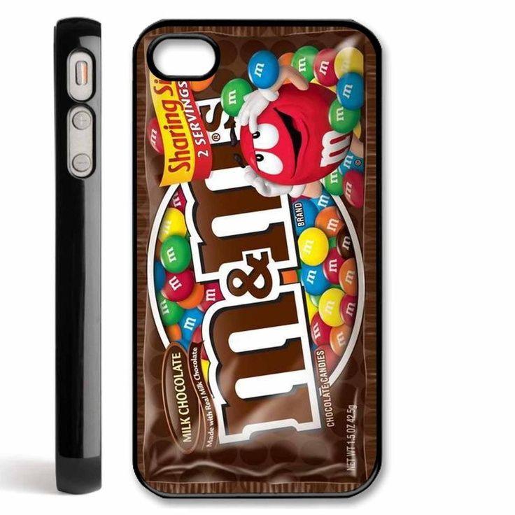 m&m's phone case