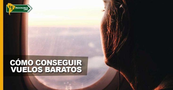 Cómo conseguir billetes de avión, ofertas de vuelos y resultados de búsquedas para viajar más.   #mochileros #viajes #vuelos #ofertasdevuelos