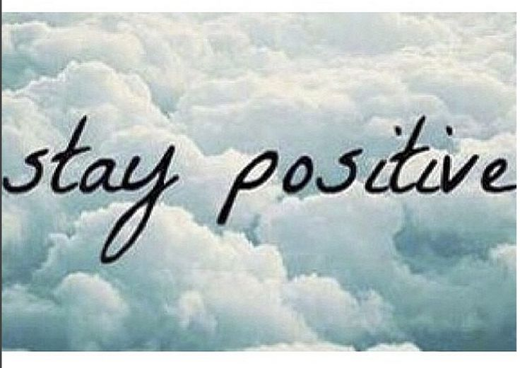 Zostan pozitívny