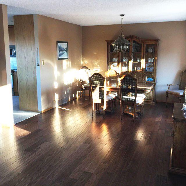 Country Side, Designer, Black Walnut   Lauzon Hardwood Flooring