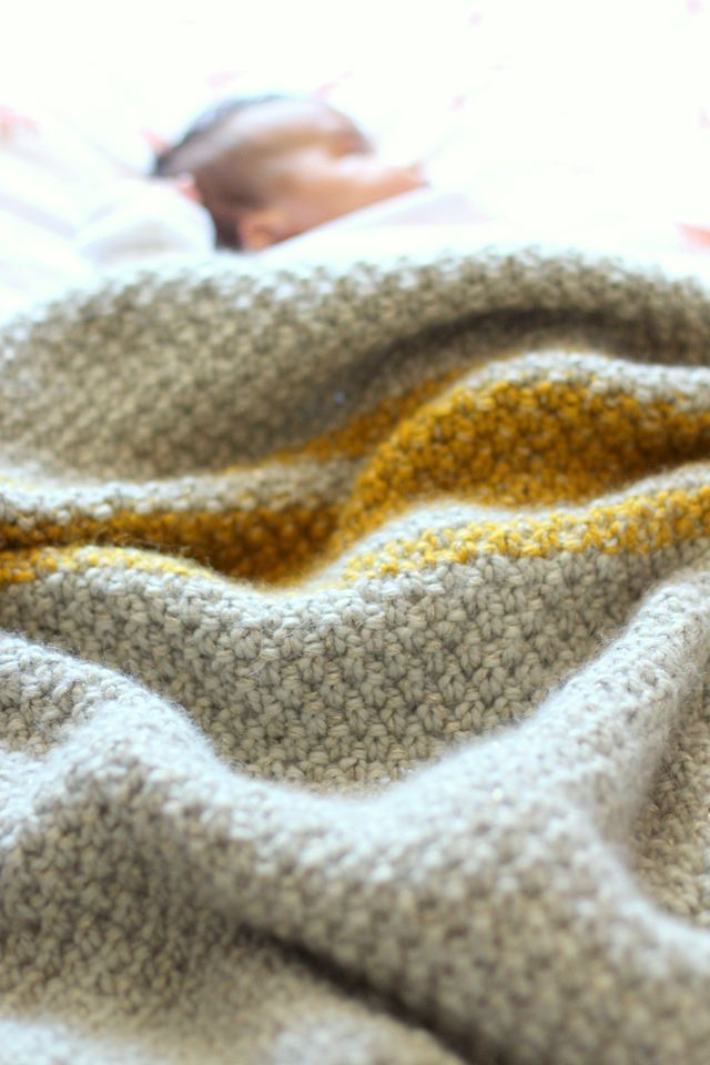 Couverture bébé                                                                                                                                                                                 Plus