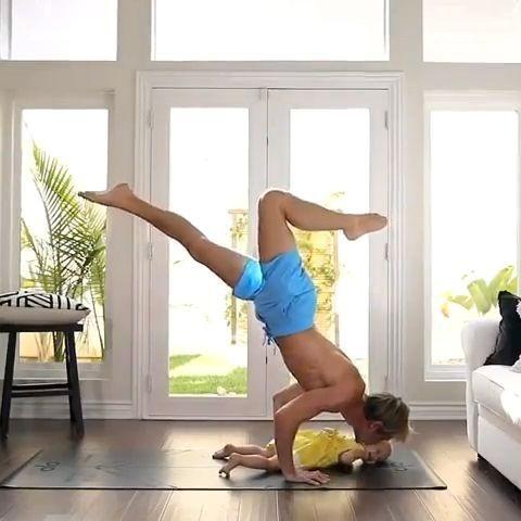 aloyoga yoga little something just a little something