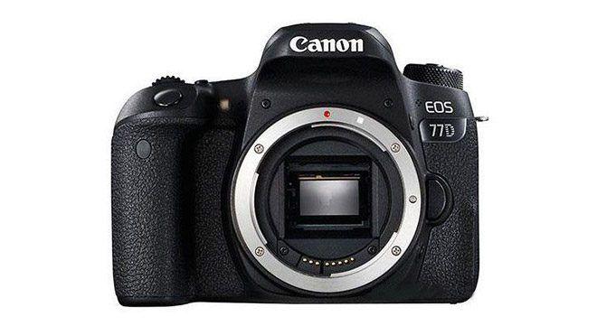 Canon çok yakında yeni fotoğraf makineleri EOS 77D ve EOS 800D'yi fotoğraf tutkunlarının beğenisine sunabilir. Bu ayın sonunda Yokohama'da gerçekleşecek CP+ Fuarı'nda tanıtılacağı konuşulan makinelerden EOS 77D'nin özellikleri bu etkinlik öncesindesızdı. Gelen bilgilere göre EOS 77D, 24,2...  #800D, #Canon'Un, #Fotoğraf, #Makineleri, #Yeni, #Yolda https://havari.co/canonun-yeni-fotograf-makineleri-eos-77d-ve-eos-800d-yolda/