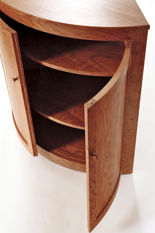 17 Best Images About Corner Cabinet On Pinterest