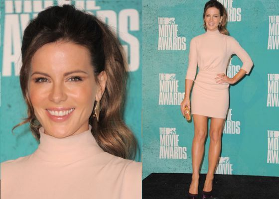 Kate Beckinsale at the premiere