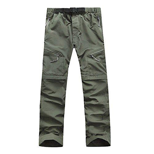 pantalon randonnée homme