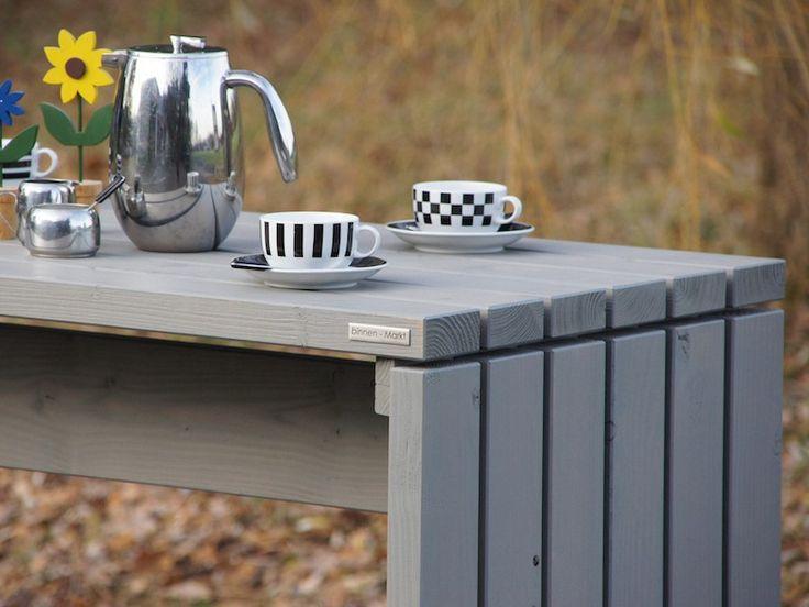 ber ideen zu stehtisch holz auf pinterest. Black Bedroom Furniture Sets. Home Design Ideas