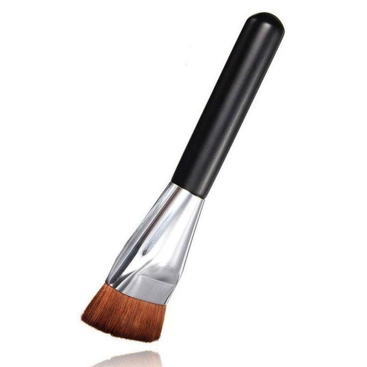 新しいcomestic化粧ブラシセットパウダーファンデーション頬紅ブラシキット1ピースメイクブラシ