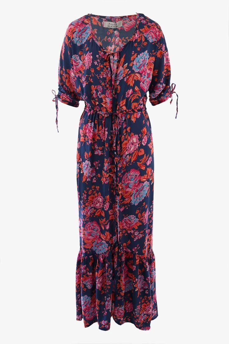 Auguste - Roamer Maxi Dress - Maxi - Frockaholics / Online Shopping / Clothes Online / Shoes Online / Accessories Online